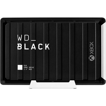 Wd Black D10 Game Drive 12 Tb 3