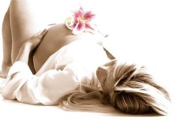 El embarazo es el mejor tratamiento para rejuvenecer