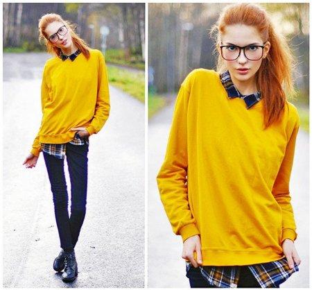 Sigue el camino de baldosas amarillas querida Dorothy....