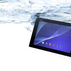 Foto 3 de 8 de la galería sony-xperia-z2-tablet-1 en Xataka