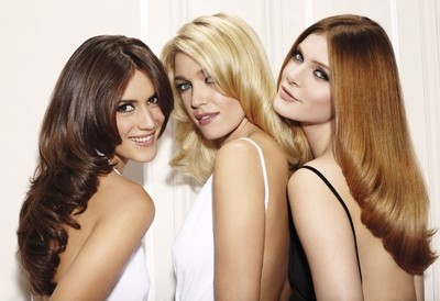 Los peinados que se llevarán este verano 2013: ideas para sacar partido a tu melena