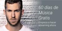 Google Play Music está ofreciendo 60 días de música gratis a los nuevos suscriptores