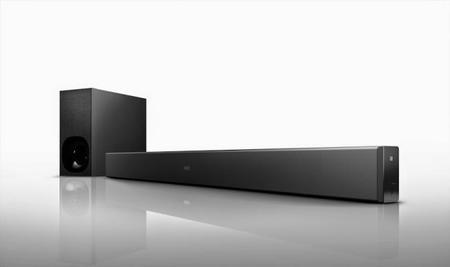 Una nueva experiencia de audio para el hogar, es lo que propone Sony en CES 2015