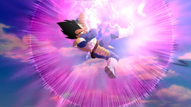 Foto de Dragon Ball Z: Burst Limit (82/109)