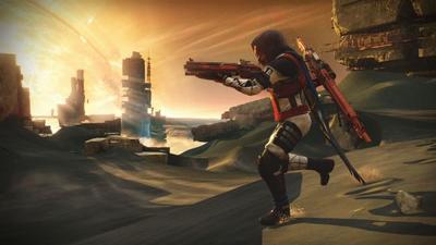"""Progresos de Destiny podrán ser llevados a """"Destiny 2"""": Bungie"""