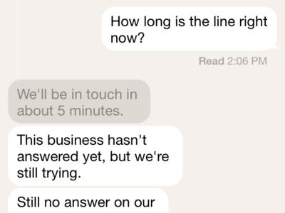 Así funciona Path Talk, el nuevo servicio que quiere que chateemos con las empresas