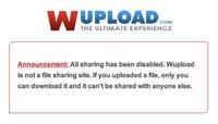 FileServe y Wupload se rinden ante las presiones antipiratería