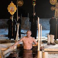 El auge del nacionalismo cristiano: así han explotado la religión Putin y Trump para ganar