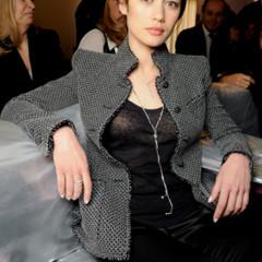 Foto 6 de 7 de la galería mas-celebrities-en-los-front-row-de-los-desfiles-de-alta-costura-en-paris en Trendencias