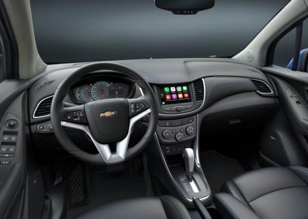 Chevrolet Trax 2017 1600x1200 Wallpaper 04 1