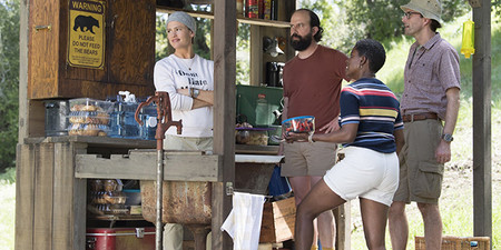 Camping Serie Hbo1