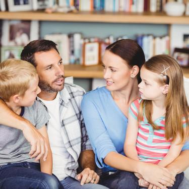 Cómo comunicarnos de forma positiva con nuestros hijos para que nos escuchen