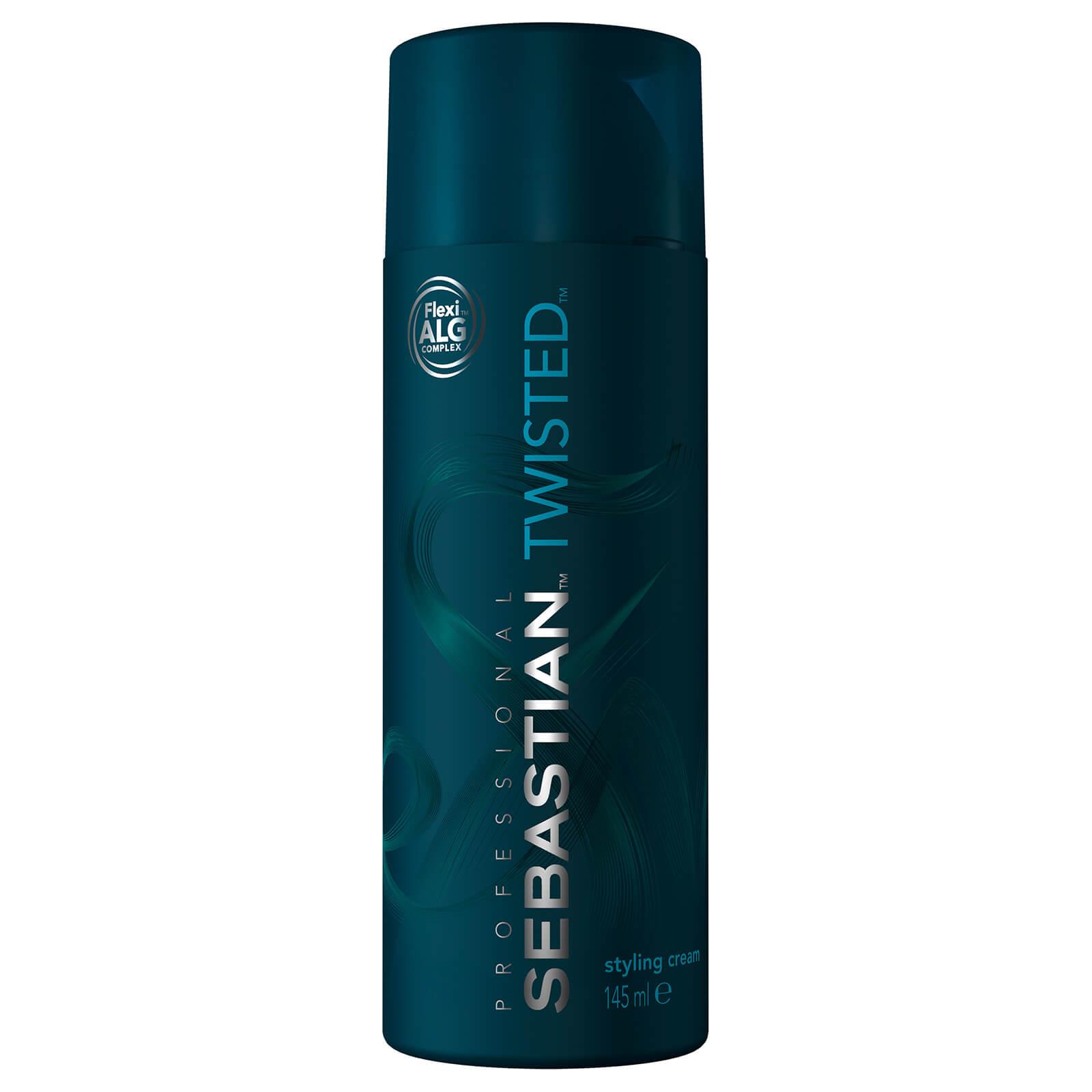 Crema Twisted Curl Magnifier de Sebastian Professional