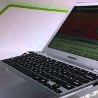 Chrome OS encuentra otro soporte donde expandirse con el Chromebox de Samsung