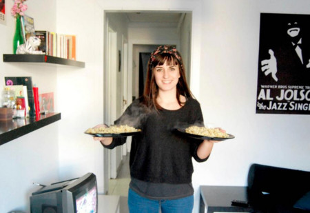 Cookflat, una nueva aplicación del 'modelo Airbnb' a la gastronomía