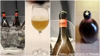 Inedit, la cerveza que quería ser vino