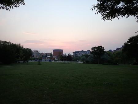 Olympus Noche
