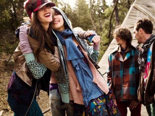 Foto de H&M Divided, Otoño-Invierno 2009/2010 (3/8)