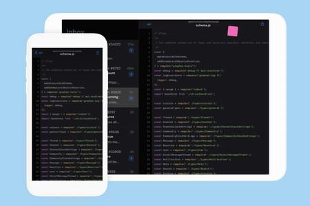 La app oficial GitHub sale de beta y ya permite ver código