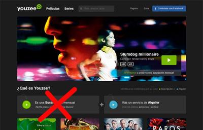 Revolución en los servicios VOD: Amazon Instant Video llegará a España y Youzee elimina su servicio de suscripción