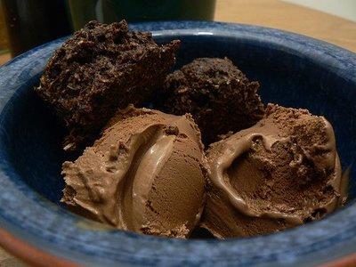 Los beneficios de comer helados