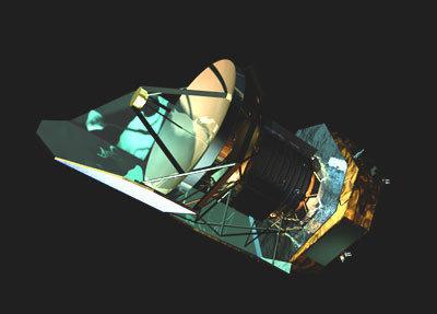 El telescopio Herschel tendrá su sede científica en España