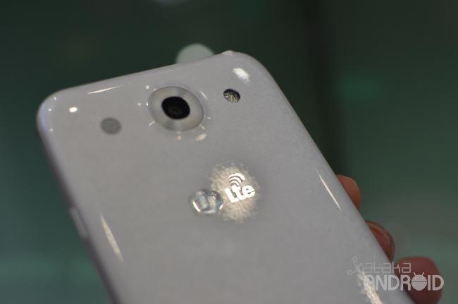Foto de LG Optimus G Pro (12/13)