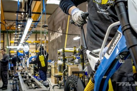 """Bultaco es optimista con su futuro: """"Ya estamos negociando con varios inversores interesados"""""""