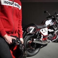 Foto 25 de 50 de la galería moto-guzzi-v7-racer-1 en Motorpasion Moto