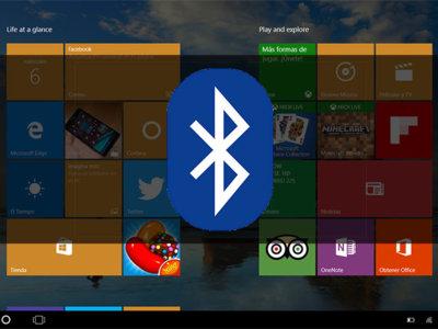 Windows Anniversary Update aportará importantes mejoras en la conectividad Bluetooth