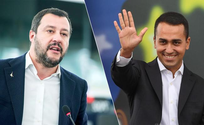 73 años después del fascismo, Italia volverá a tener un gobierno populista y de extrema derecha
