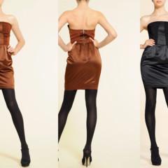 Foto 3 de 5 de la galería vestidos-de-mango-otono-invierno-20102011 en Trendencias