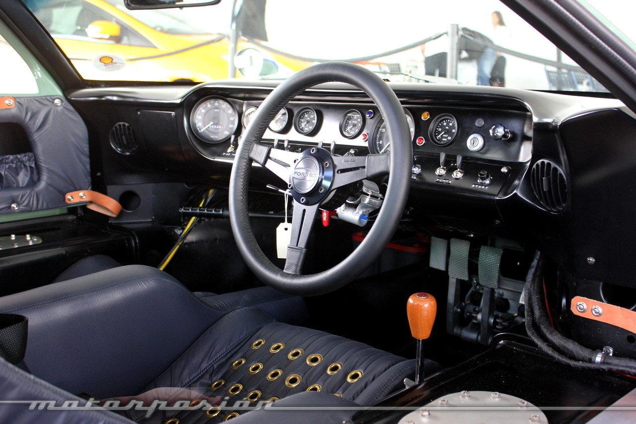 Foto de Ford GT40 en EdM 2013 (20/65)