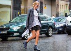 Las siete maneras de llevar un blazer esta temporada