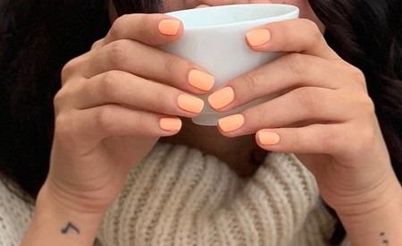 como usar endurecedor de uñas
