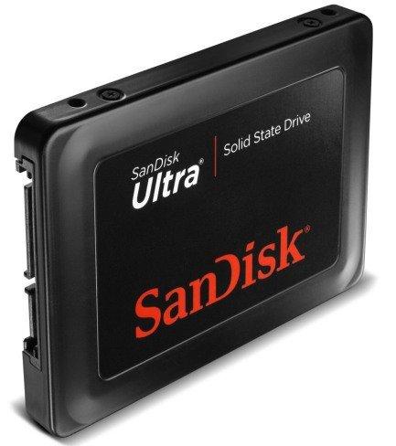 SanDisk Ultra SSD