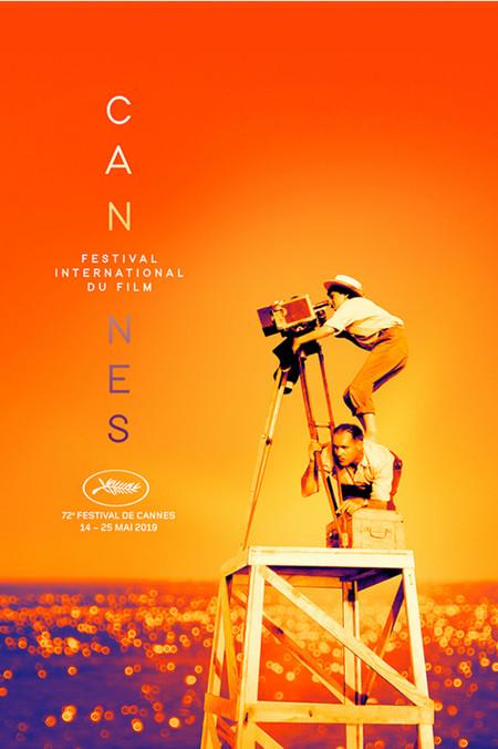 Póster de Cannes 2019