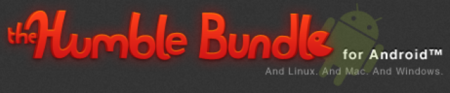 Nuevo juego en el Humble Bundle para Android y un gestor de descargas