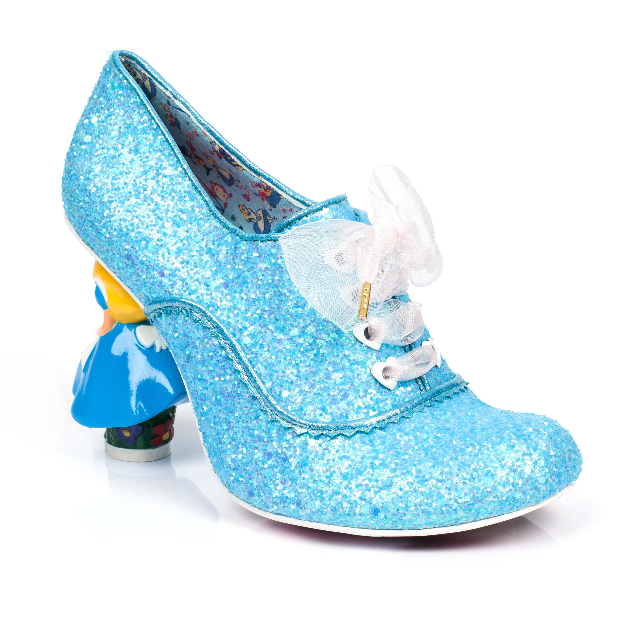 Foto de Zapatos Alicia en el País de las Maravillas (77/88)