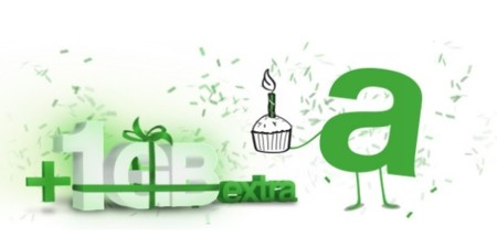 Amena lanza su promoción de verano con 1 GB extra de regalo para todos sus clientes