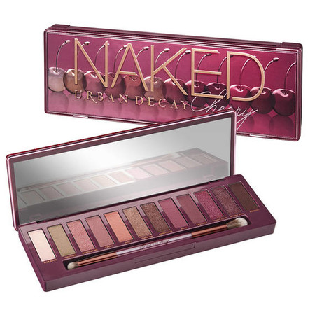 Naked Cherry Palette De Urban Decay 1