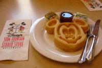 Disney contra la comida basura