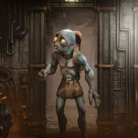 Oddworld: Soulstorm nos deja con un completo gameplay de 12 minutos que muestra cómo serán los momentos de sigilo y acción