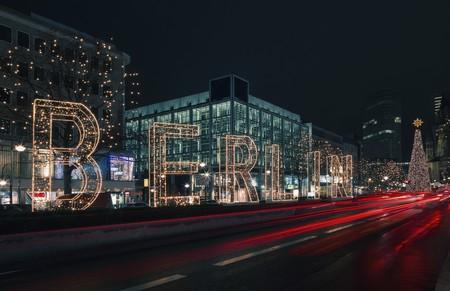 Berlin Navidad