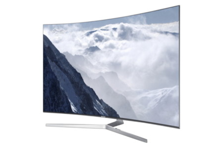 Tele Samsung 2