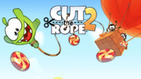 Cut the Rope 2 para Android ya disponible