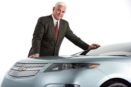 """""""El Chevrolet Volt debería haber sido un camión"""""""