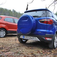 Foto 16 de 52 de la galería ford-ecosport-presentacion en Motorpasión
