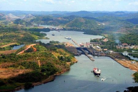 Curiosidades del Canal de Panamá