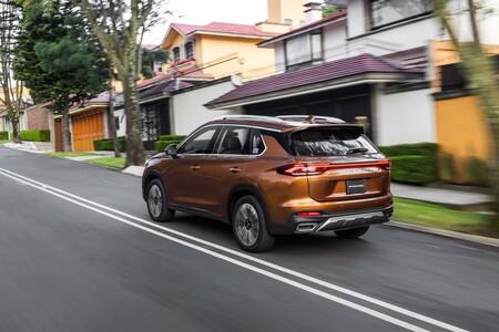 Prezzi per le versioni e gli equipaggiamenti Dodge Journey 2022 in Messico 11